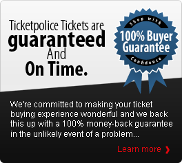 Ticketpolice Guarantee